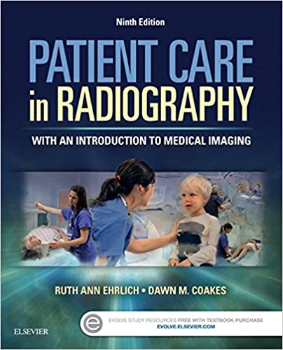 patient care in radiography ebook 25