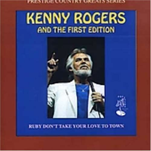 KENNY ROGERS - Ruby Don