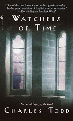 Watchers of Time: An Inspector Ian Rutledge Novel