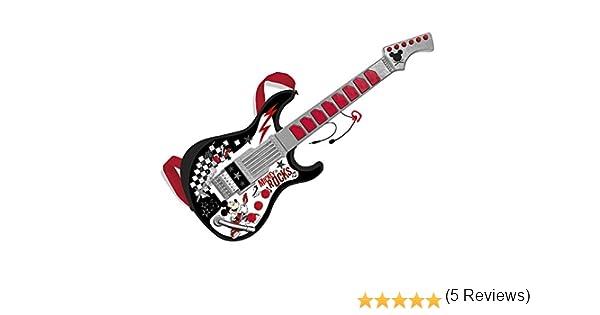 Mickey Mouse - Guitarra con micrófono (Claudio Reig 5370.0 ...