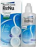 Bausch & Lomb ReNu MPS Multi-Purpose Contact Lens Solution - 120 ml