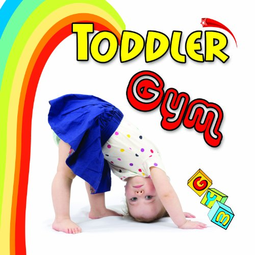 Toddler Gym (Cds Educational Kimbo)