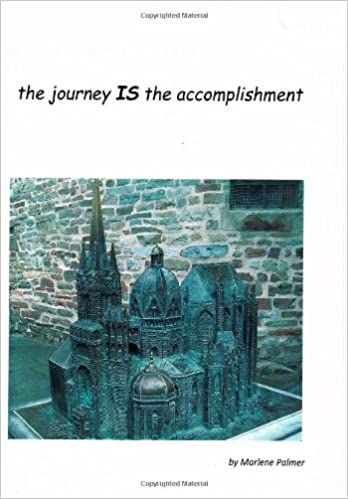 Book the journey IS the accomplishment: The World is a Wonderous Place: Volume 1