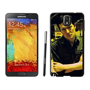 Beautiful Designed Cover Case With Noman Members Studio Chairs Glasses For Samsung Galaxy Note 3 N900A N900V N900P N900T Phone Case