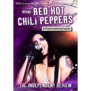 The Red Hot Chili Peppers: Phenomenon