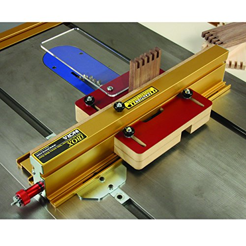 INCRA I-BOX Jig for Box (Mortise And Tenon Jig)