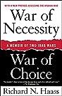 War of Necessity, War of Choice: A...