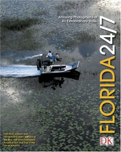 Florida 24/7 (America 24/7 State Book Series)