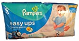Pampers Easy Ups Boys Training Pants Mega Pack , 44 Count , 2T-3T, (size 4), Thomas the Tank Engine & Friends