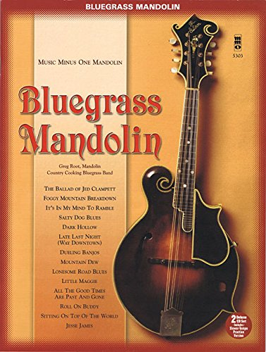 Bluegrass Mandolin: Deluxe 2-CD Set
