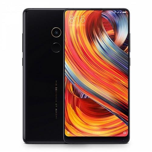 Xiaomi Mi Mix 2 64GB Black, Dual Sim, 5.99