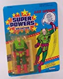 1984 Kenner Super Powers Series 1 Lex Luthor Figure