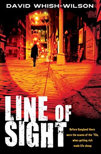 Wilson Line - Line Of Sight
