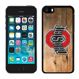 Diy Iphone 5c Case Ncaa Big Ten Conference Ohio State Buckeyes 34