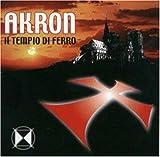 Il Tempio Di Ferro by Akron