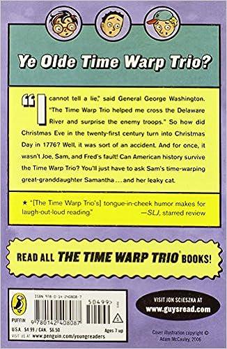 Marco? Polo! #16 (Time Warp Trio)