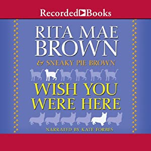 Wish You Were Here Audiobook