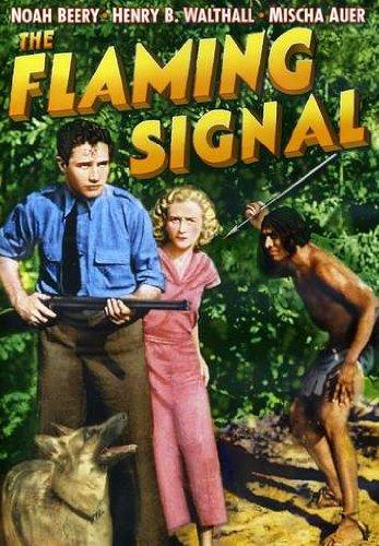 Flaming Signal ()