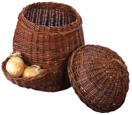 Esschert Design MW13 Onion basket