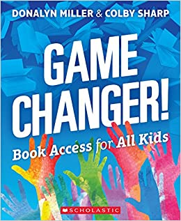 Amazoncom Game Changer Book Access For All Kids