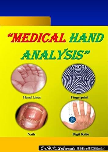 """Medical Hand Analysis"""