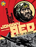 img - for Johnny Red: Angels Over Stalingrad: Volume 3 book / textbook / text book