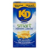 KD Kraft Dinner Smart Original Macaroni and Cheese, 150g