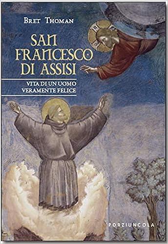 libri sulla vita di san francesco
