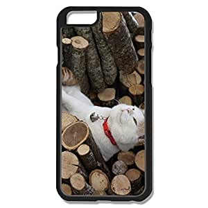 Alice7 Lazy Cat Case For Iphone 6,Fashion Iphone 6 Case