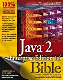 img - for Java?2 Enterprise Edition 1.4 (J2EE 1.4) Bible book / textbook / text book