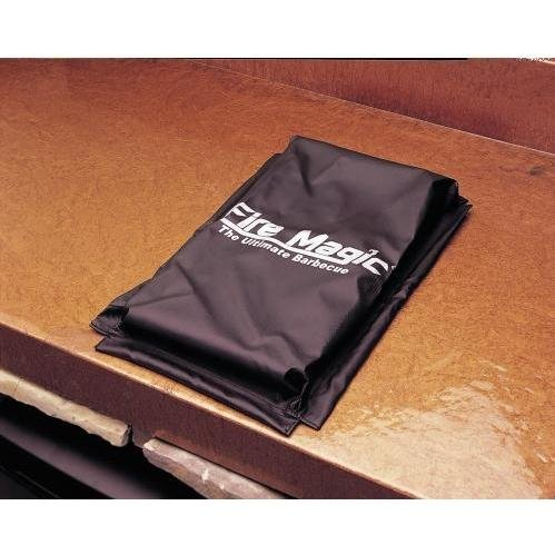 Fire Magic Cover For Countertop Side Burner ()