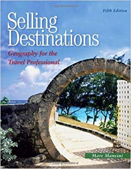 Book Selling Destinations by Marc Mancini (2008-12-04)