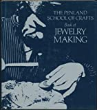 The Penland School of Crafts Book of Jewelry Making, John Coyne, 0672519674