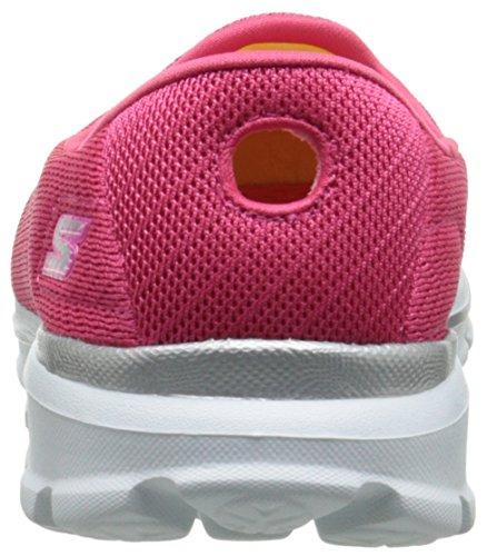 Hpk Skechers Walk Zapatillas Pink Mujer nbsp;Insight para Go 3 H4qfHw7