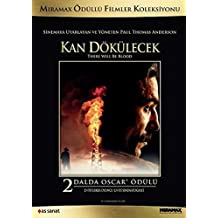 There Will Be Blood - Kan Dokulecek