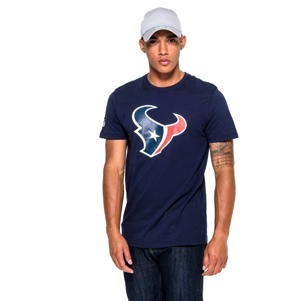 T-Shirt Homme New Era Houston Texans T