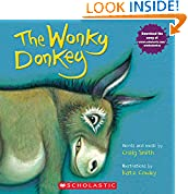 #3: The Wonky Donkey