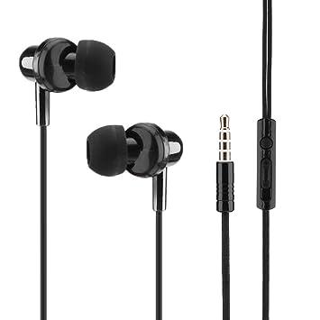 Hoonee Auriculares In-Ear Deportivos Inalámbricos Bluetooth ...
