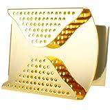 The Original Steinhausen Stainless Steel Money Clip Gold Great Gift