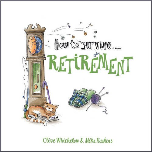 How to Survive Retirement ebook