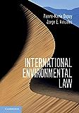 International Environmental Law: A Modern Introduction