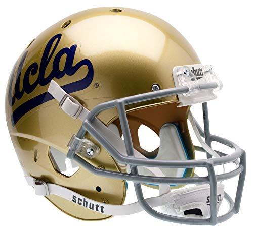 Ucla Bruins Collectibles - Schutt NCAA On-Field Authentic XP Football Helmet, UCLA Bruins