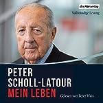 Mein Leben   Peter Scholl-Latour
