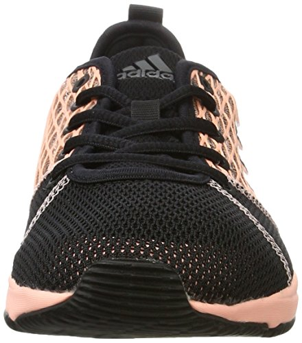 Cloudfoam Zapatillas Mujer Coral Deporte De night haze Arianna core Adidas Black Multicolor Metallic Para CxwgnSqpU