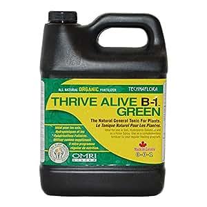 Thrive Alive B1 Green (1 Litre)