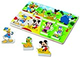 Best Mickeys - Melissa & Doug Disney Mickey Mouse Clubhouse Wooden Review