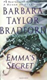 Emma's Secret, Barbara Taylor Bradford, 0312985738