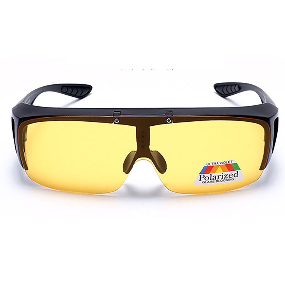 Ajuste sobre la envoltura B01HAUDURW sol Night alrededor de gafas ...
