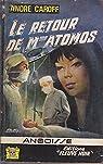 Le retour de Mme Atomos par Caroff