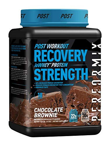 Performix ioWHEY Protein, 100% Whey Isolate Protein, Quick Absorption, 30g Protein, Low Carb, No Sugar (28 Servings, Vanilla Ice Cream)